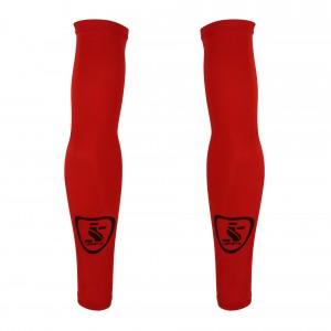 Fielding Sleeves-Red-Mens