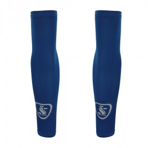 Fielding Sleeves-Blue-Youth