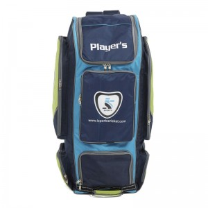 Isports Monstor Duffle Kit Bag