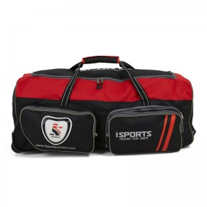 Isports 555 Wheelie Kit Bag