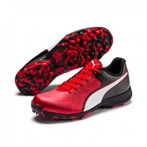 Puma One8 cricket rubber studs