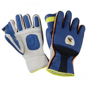 isports indoor wicket keeping gloves