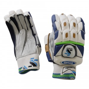 IS RS18 batting gloves