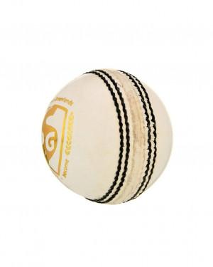SG CLUB WHT BALL