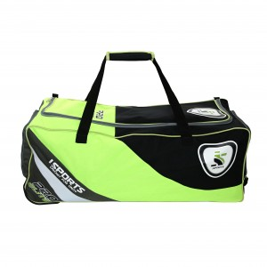 IS Pro Edition Wheelie Kit bag
