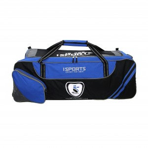 IS 555 standard edition Wheelie Kit bag