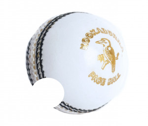 KB PACE BALL WHT