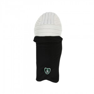 Batting Pads Clads-Black-Mens