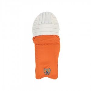 Batting Pads Clads-Orange-Mens