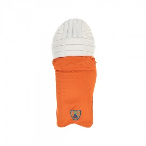 Batting Pads Clads-Orange-Youth
