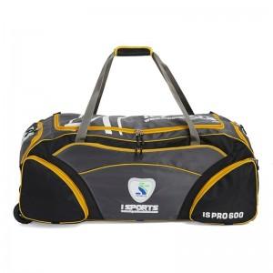 Isports Pro 600 Wheelie Kit Bag