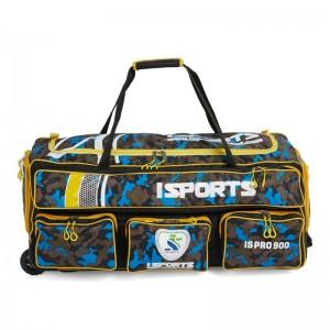 Isports Pro 900 Wheelie Kit Bag
