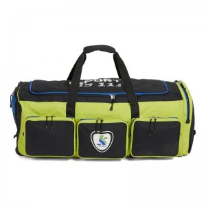 Isports 111 Wheelie Kit Bag