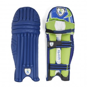 2-Piece Superlite Protective Cricket Pad