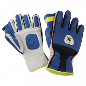 isports indoor wicket keeping gloves