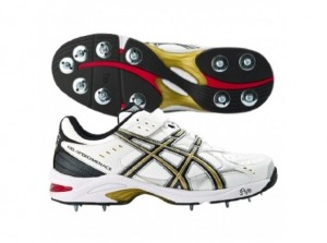 ASICS GEL SPEED MENACE SPIKE SHOES