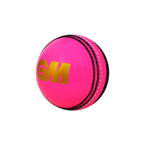 GM PINK LEATHER BALL