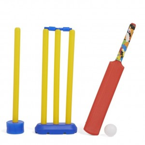 Cricket Bat Set Jnr