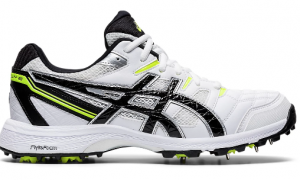 ASICS GEL GULLY 6 SPIKE CRICKET SHOE