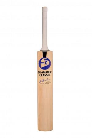 SG SLAMMER CLASSIC BAT