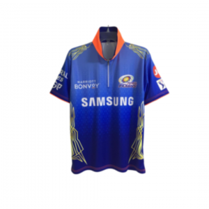 IPL JERSEY 2021 - MI