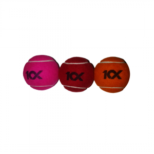 IS 10X CRICKET TENNIS BALL