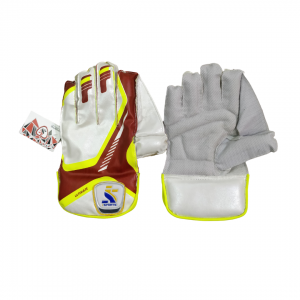 IS ULTIMATE WICKET KEEPING GLOVES